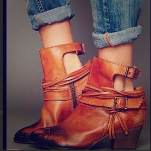 Free People Outpost Boot
